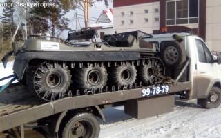 Эвакуатор в городе Тюмень Сергей 24 ч. — цена от 500 руб