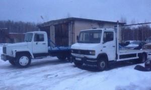 Эвакуатор в городе Ступино Андрей 24 ч. — цена от 800 руб