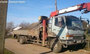 Эвакуатор в городе Гатчина Петр 24 ч. — цена от 800 руб