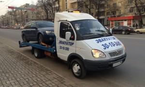 Эвакуатор в городе Ростов-на-Дону Ростовский эвакуатор 24 ч. — цена от 800 руб