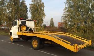 Эвакуатор в городе Кемерово Автоэвакуация 42 24 ч. — цена от 800 руб
