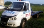Эвакуатор в городе Саранск Олег 24 ч. — цена от 800 руб