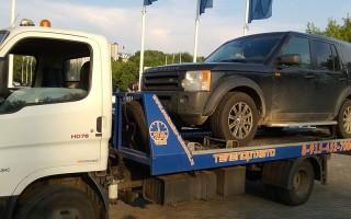 Эвакуатор в городе Коломна Телепорт Авто 24 ч. — цена от 800 руб