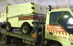 Эвакуатор в городе Омск Юнис Лада 24 ч. — цена от 500 руб