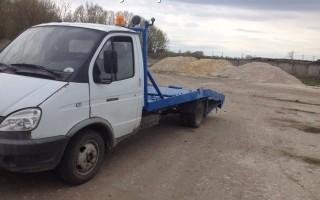 Эвакуатор в городе Рязань Эвакуатор 62 24 ч. — цена от 800 руб