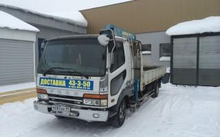 Эвакуатор в городе Муравленко Александр 24 ч. — цена от 800 руб
