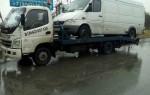Эвакуатор в городе Сургут Эвакуатор 24 ч. — цена от 800 руб