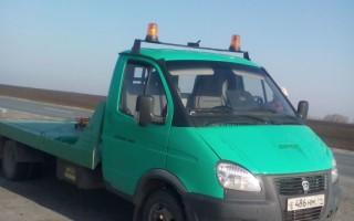 Эвакуатор в городе Юрга Помощь на дороге 24 ч. — цена от 800 руб
