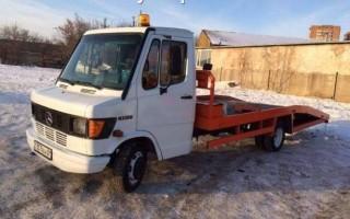 Эвакуатор в городе Нижний Тагил Борис 24 ч. — цена от 800 руб