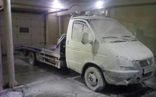 Эвакуатор в городе Октябрьский Ильдар Насруллаев 24 ч. — цена от 800 руб