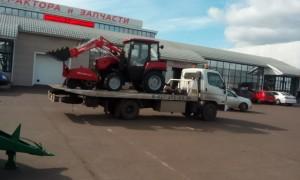 Эвакуатор в городе Набережные Челны Автопомощь 116 24 ч. — цена от 800 руб