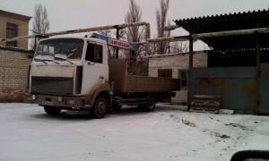 Эвакуатор в городе Волжский Николай 24 ч. — цена от 800 руб