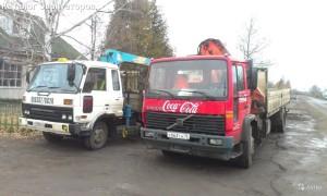 Эвакуатор в городе Углич Юрий 24 ч. — цена от 800 руб