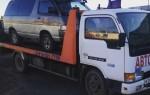 Эвакуатор в городе Чита Ангелы 24 ч. — цена от 800 руб