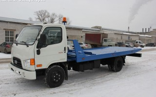 Эвакуатор в городе Нягань Дмитрий 24 ч. — цена от 800 руб