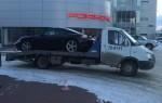 Эвакуатор в городе Ульяновск Эвакуатор 24 24 ч. — цена от 800 руб