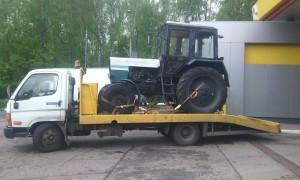 Эвакуатор в городе Домодедово Александр 24 ч. — цена от 800 руб