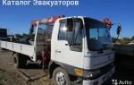 Эвакуатор в городе Стерлитамак Эвакуатор 24 ч. — цена от 800 руб