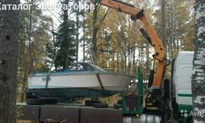 Эвакуатор в городе Выборг Сергей 24 ч. — цена от 800 руб