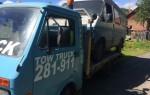 Эвакуатор в городе Петрозаводск Tow Truck 24 ч. — цена от 1000 руб