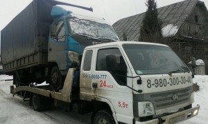 Эвакуатор в городе Брянск Дорожные Ангелы 24 ч. — цена от 800 руб