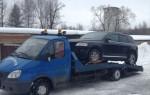 Эвакуатор в городе Чехов Мария 24 ч. — цена от 800 руб