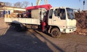Эвакуатор в городе Артем Эвакуатор 24 ч. — цена от 500 руб