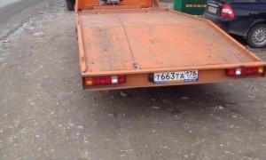 Эвакуатор в городе Хасавюрт Эвакуатор 24 ч. — цена от 800 руб