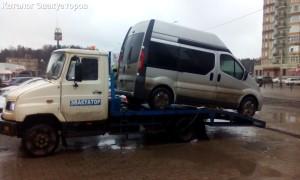 Эвакуатор в городе Раменское Эвакуация 24 ч. — цена от 800 руб
