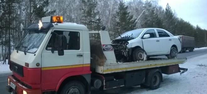 Эвакуатор в городе Ярково Автопомощь 24 ч. — цена от 1000 руб