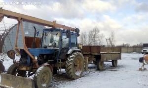 Эвакуатор в городе Ржев Эвакуатор 24 ч. — цена от 800 руб