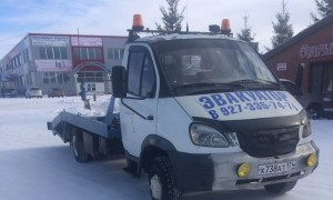 Эвакуатор в городе Сибай Альберт 24 ч. — цена от 800 руб