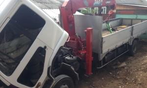 Эвакуатор в городе Нижнеудинск ИП Быков 24 ч. — цена от 800 руб