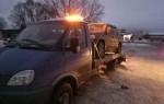 Эвакуатор в городе Петрозаводск Эвакуатор 24 ч. — цена от 800 руб