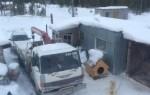 Эвакуатор в городе Сургут Сергей 24 ч. — цена от 800 руб