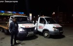 Эвакуатор в городе Омск Perevozchik 55 24 ч. — цена от 500 руб
