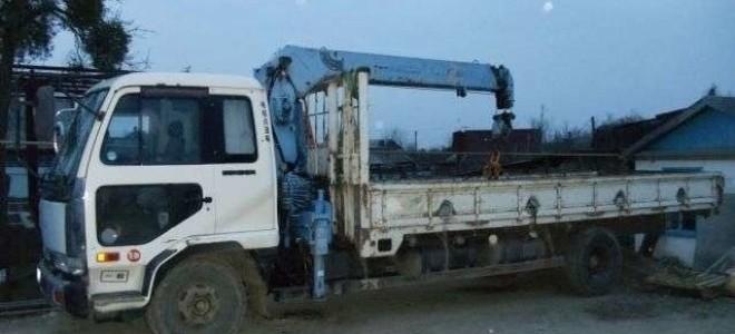 Эвакуатор в городе Жигулевск Виктор 24 ч. — цена от 500 руб
