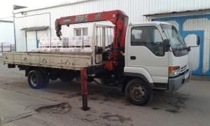Эвакуатор в городе Дзержинский Виталий 24 ч. — цена от 800 руб