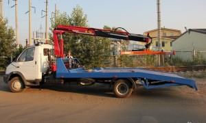 Эвакуатор в городе Елабуга Руслан 24 ч. — цена от 800 руб