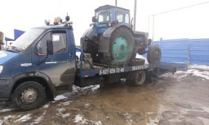 Эвакуатор в городе Сибай Ляйсан 24 ч. — цена от 800 руб
