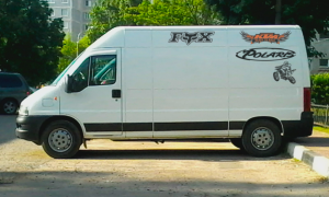 Эвакуатор в городе Орехово-Зуево Мотоэвакуатор 24/7 ч. — цена от 800 руб