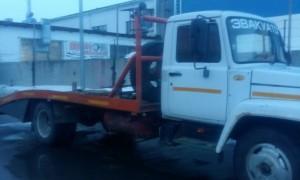 Эвакуатор в городе Сургут Ан и Ко 24 ч. — цена от 800 руб
