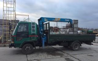Эвакуатор в городе Пушкино Григорий 24 ч. — цена от 800 руб