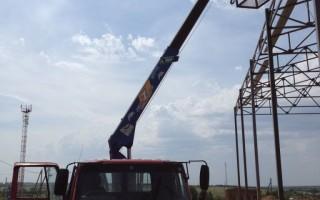 Эвакуатор в городе Алексеевка Александр 24 ч. — цена от 800 руб