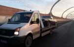 Эвакуатор в городе Санкт-Петербург Pr-Trans 24 ч. — цена от 800 руб