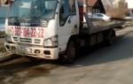 Эвакуатор в городе Саранск ООО Юджин 24 ч. — цена от 800 руб