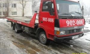 Эвакуатор в городе Оренбург Владимир 24 ч. — цена от 800 руб