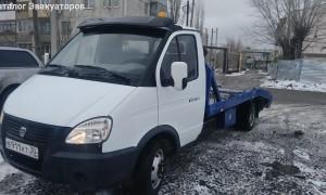 Эвакуатор в городе Волжский Роман 24 ч. — цена от 800 руб