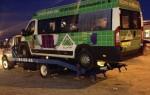 Эвакуатор в городе Тюмень Руслан 24 ч. — цена от 800 руб