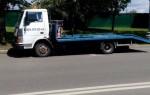 Эвакуатор в городе Москва Алексей 24 ч. — цена от 1000 руб